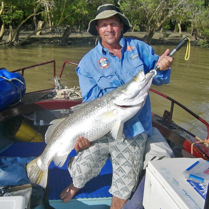 Jeff Fishing